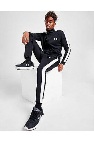 Under Armour Poly Tracksuit - Heren
