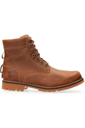 Timberland Heren Sneakers - RUGGED WP II