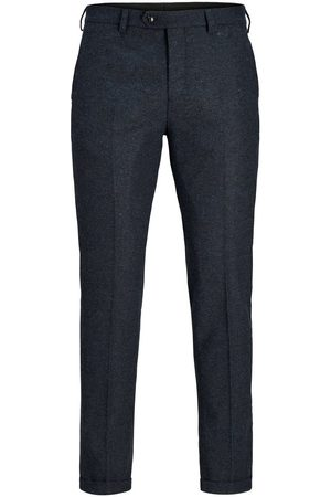 Jack & Jones Heren Pantalons - Super Slim Fit Broek Heren