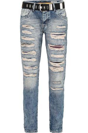 Cipo & Baxx Jeans 'Oasis