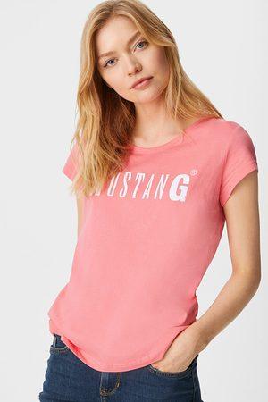 C&A Dames Shirts - MUSTANG-T-shirt