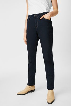 C&A Dames Slim - MUSTANG-THE SLIM JEANS-Rebecca