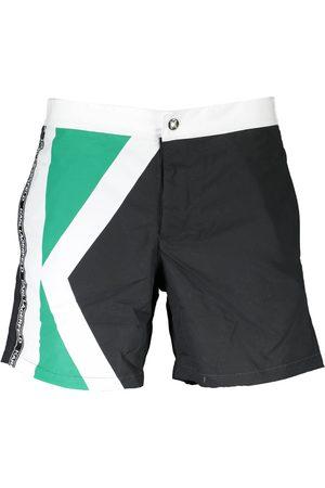 Karl Lagerfeld 112208 zwembroek