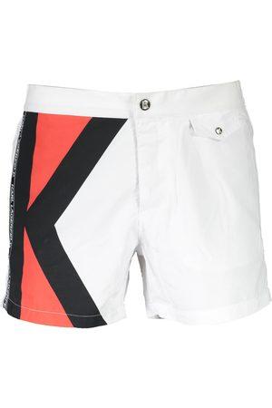 Karl Lagerfeld 112178 zwembroek