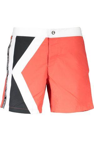 Karl Lagerfeld 112202 zwembroek