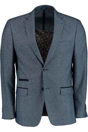 Bos Bright Blue Heren Blazers & Colberts - Andes D7 12015738.120007/27