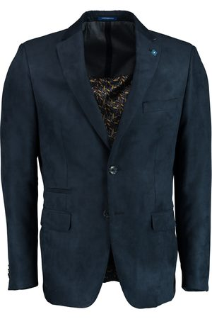 Bos Bright Blue Heren Blazers & Colberts - Andes D7 12015703.124007/28