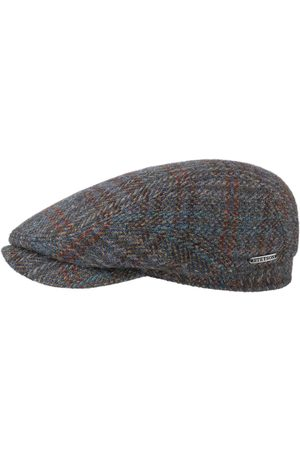Stetson Driver pet Harris Tweed by