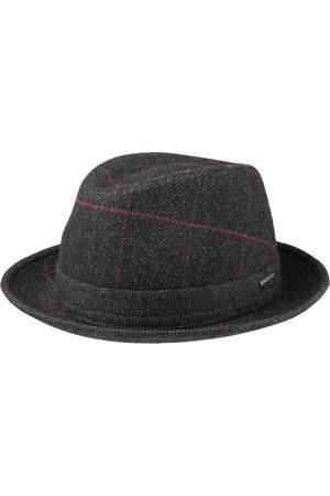 Stetson Fedora Wool Visgraat by