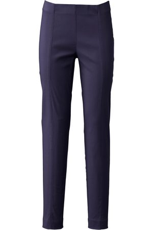 Peter Hahn Dames Pantalons - Thermo-comfortbroek Van