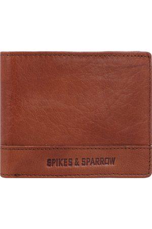 Spikes&Sparrow Portemonnee