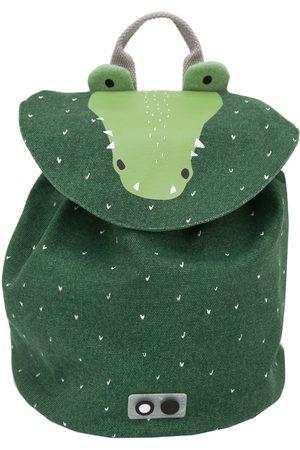 Trixie Rugzak Boekentas mini Mr. Crocodile