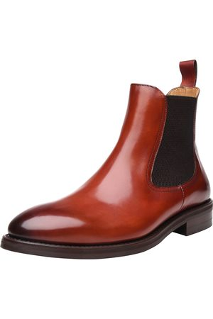 SHOEPASSION Heren Enkellaarzen - Chelsea boots 'No. 6814