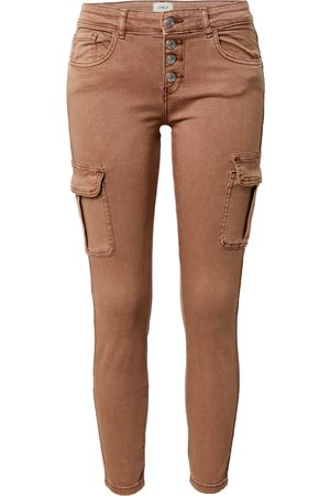 Only Dames Capri's - Broek 'Marya