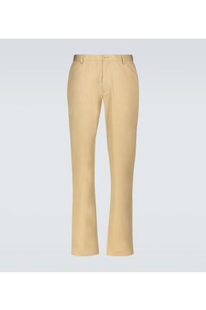 Burberry Heren Chino's - Shibden chino pants
