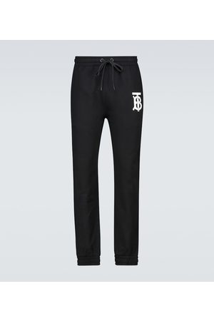 Burberry Gresham TB trackpants