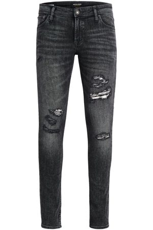 Jack & Jones Heren Skinny - Liam Original Am 102 50sps Skinny Fit Jeans Heren