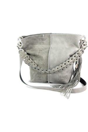 SoDutch Dames Handtassen - Handgemaakte leren handtas #02 S