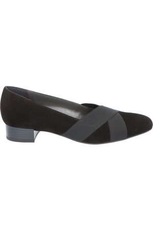 Peter Kaiser Dames Pumps - 01429 Schwarz Plus Leest