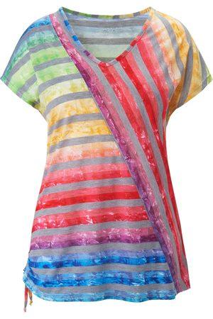 Anna Aura Dames Shirts - Shirt met V-hals Van