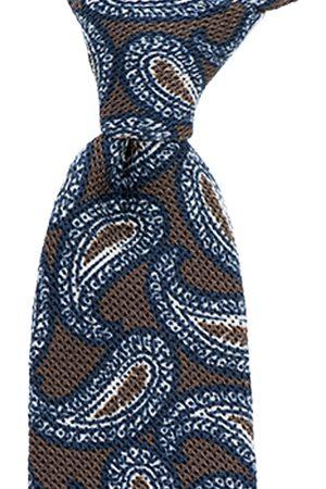 SOC13TY Heren Stropdassen - SOCI3TY Stropdas Heren Wool And Silk