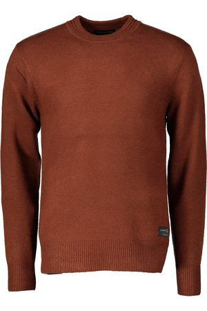 Scotch&Soda Scotch & Soda Pullover - Slim Fit - Brique