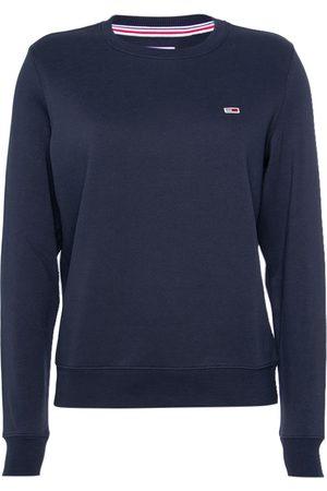 Tommy Hilfiger Tommy Jeans Sweater Blauw DW0DW09227