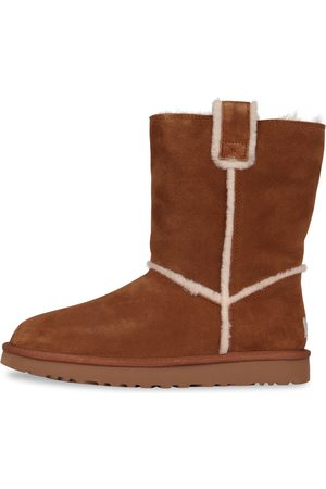 UGG Short spill seam chestnut