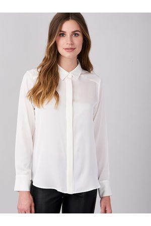 Repeat Dames Blouses - Zijden dames blouse