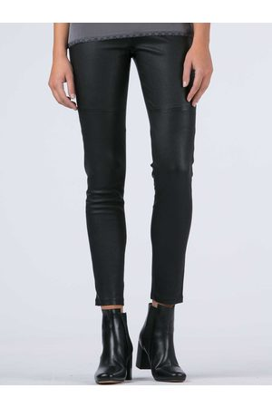 Repeat Leren legging
