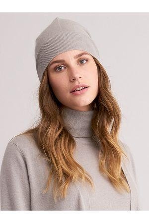 REPEAT cashmere Muts van baby cashmere