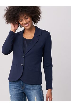 Repeat Sweatshirt blazer