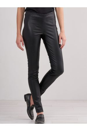 Repeat Dames Leggings & Treggings - Leren legging