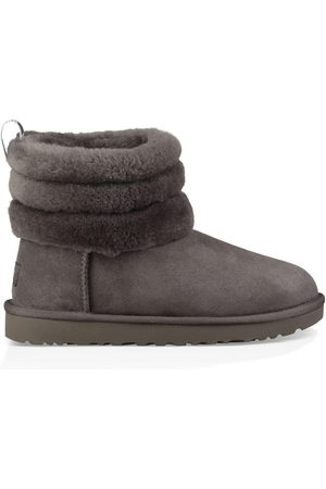 UGG Dames Snowboots - Fluff mini quilted