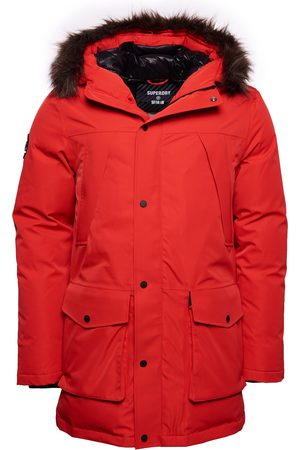 Superdry Winterparka