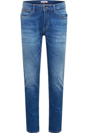 Tommy Jeans Heren Slim - Jeans 'SCANTON