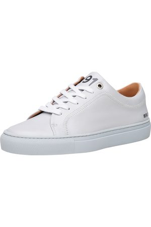 SHOEPASSION Dames Sneakers - Sneakers laag 'No. 35 WS