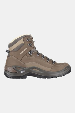 Lowa Dames Outdoorschoenen - Renegade LL Mid Leather Schoen Dames