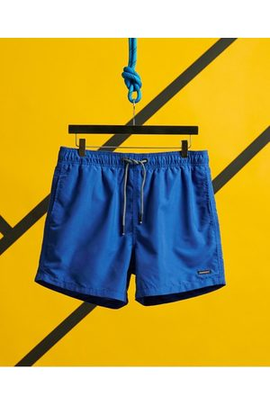 Superdry Heren Zwembroeken - Edit zwemshort