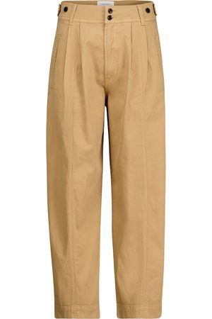 Citizens of Humanity Dames High waisted - Leona high-rise carrot jeans