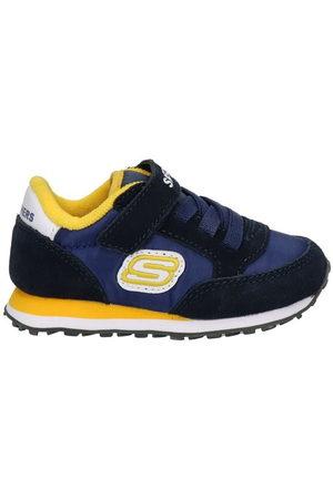 Skechers Jongens Lage schoenen - Gorvox klittenbandschoenen