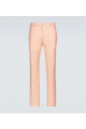 Loewe Ken Price La Palme jeans