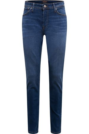JACK & JONES Heren Slim - Jeans 'GLENN