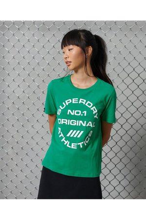 Superdry Standard Street Sport 7 T-shirt