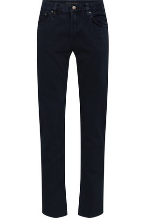Nudie Jeans Co Heren Broeken & Jeans - Jeans 'Gritty Jackson