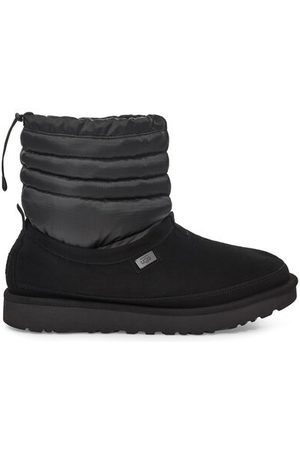 UGG X Stampd Tech Tasman Slipper voor Heren in Black, maat 38