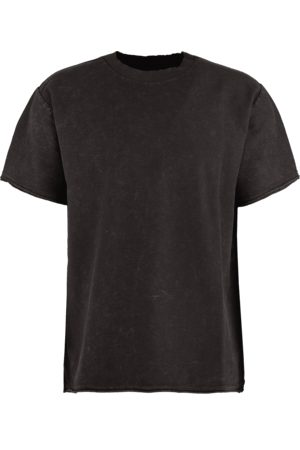 Tigha Heren T-shirt Bronson (vintage grey)