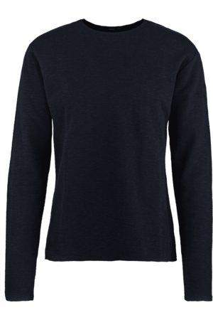 Tigha Herren Sweater Grischa LS zwart (black)