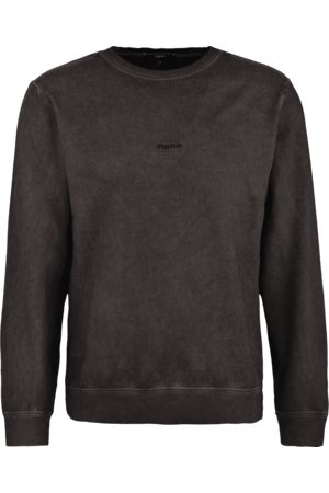 Tigha Heren Sweaters - Herren Sweater Carlo grijs (vintage grey)