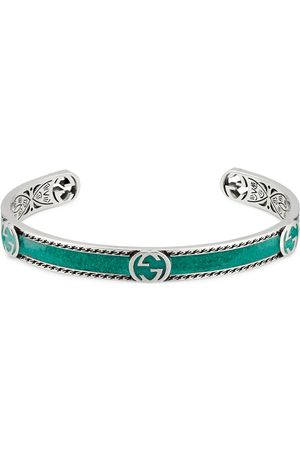 Gucci Bracelet with Interlocking G
